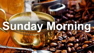 Sunday Morning Jazz - Happy Morning Jazz Cafe and Bossa Nova Instrumental Music