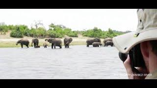 Atlantic Connection Travel | Zimbabwe