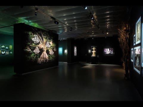 'Wonderland' at Fotografiska Museum, Stockholm 2019.