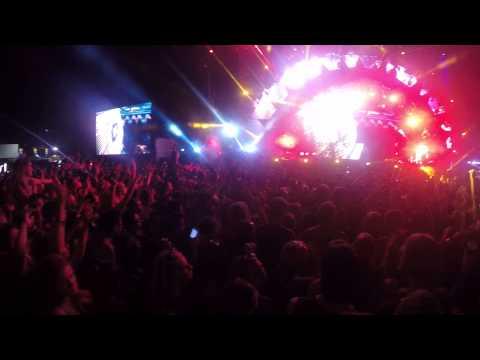 Avicii - Future Music Festival 2015 (1/5)