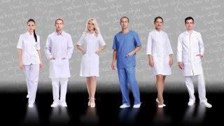 Doctor Style  - модная медицинская одежда(, 2015-12-23T08:44:49.000Z)