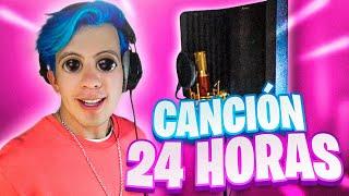 HICIMOS UNA CANCIÓN EN MENOS DE 24 HORAS