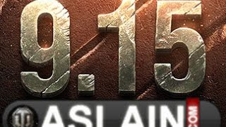 How to install Aslains modpack 9.15 for World of Tanks.