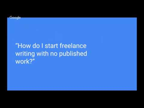 Preview the No B.S. Class on Freelance Writing