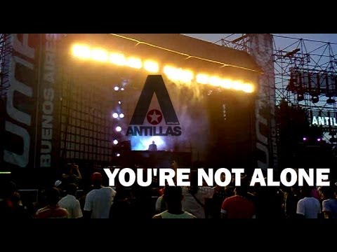 Песня Carnage & Borgore vs. ATB-Incredible vs. You're Not Alone - Armin van Buuren - A State of Trance 600.6 (09.03.2013) (Live  Forum De Beyrouth in Beirut, Lebanon) (Part 1 - Antillas) скачать mp3 и слушать онлайн