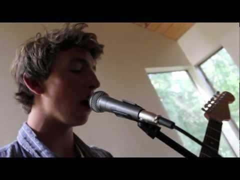 Austin Burns: These Days (Black Keys cover) (We'll Do It Live)