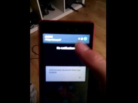 Sony Xperia M4 Aqua (E2303) - AOSP 5.1.1 By Beta-Team