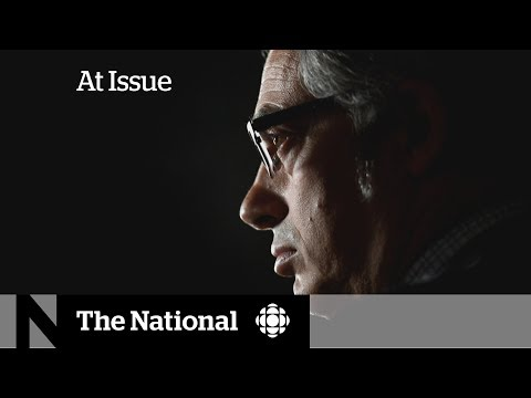 Tony Clement's fallout
