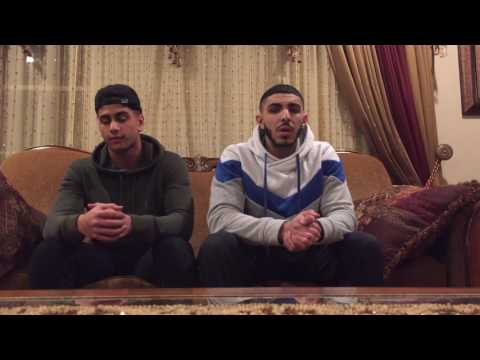 The Chosen One Cover By Maher Zain