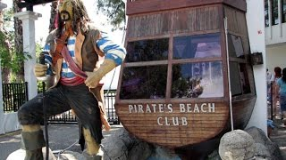 Pirates Beach Club Hotel - Турция, Кемер, Текирова - отель для отдыха с детьми и молодежи!(Бронируйте отели онлайн и сравнивайте цены в 67 агентствах - http://hotellook.ru/?marker=81429 Авиабилеты онлайн- http://www.aviasale..., 2015-01-23T15:00:18.000Z)