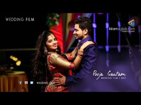 Big Fat Mangalorean Wedding - Pooja Weds Gautam