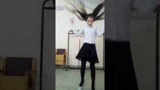 """Танец Под Песню """"Папитто"""""""