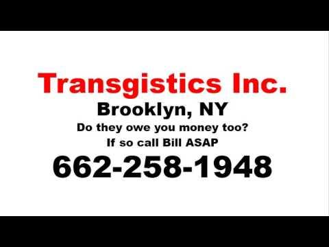 Transgistics Inc.