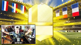 2 legends in packs! fifa 17!
