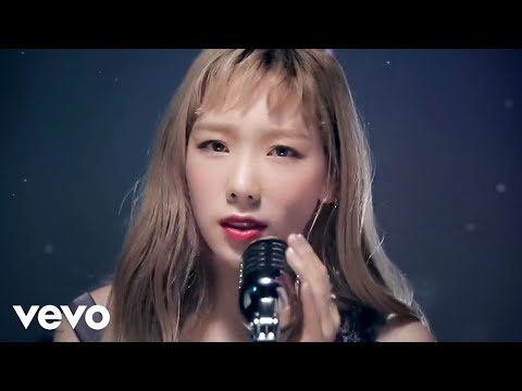 "TAEYEON - Into the Unknown (From ""Frozen 2""/Official Video)"