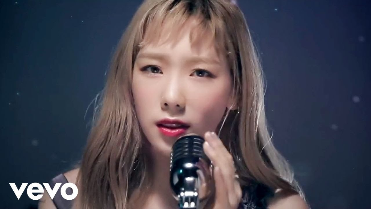 "TAEYEON – Into the Unknown (From ""Frozen 2""/Official Video)"