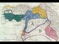 The Sykes - Picot Agreement in Five Minutes