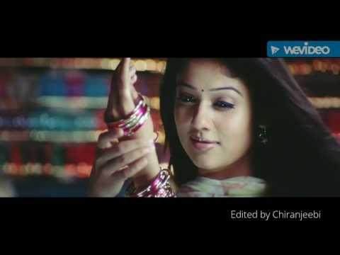 Dhanush | Nayantara | Megharu tu Jhariluna | New video song 2017