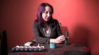 How To Do a 7 Knob Candle Spell for Money & Prosperity - Hoodoo How To with Madame Pamita