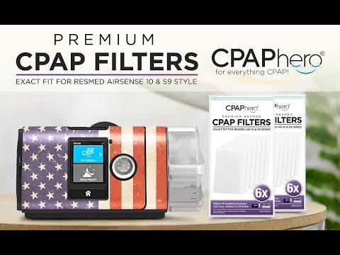 cpaphero-airsense-10-&-s9-filter