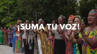 ONU Mujeres: Una llamada a la acción
