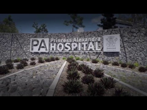 Princess Alexandra Hospital Digital Hospital
