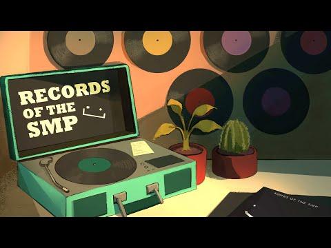 Records of the SMP - Derivakat [Dream SMP Album]