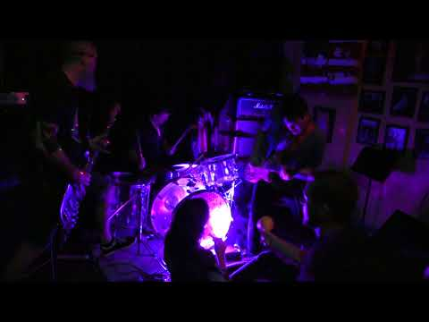 Orca (part II):::Twelves - Madison, WI band @ The World Famous 10-10-17