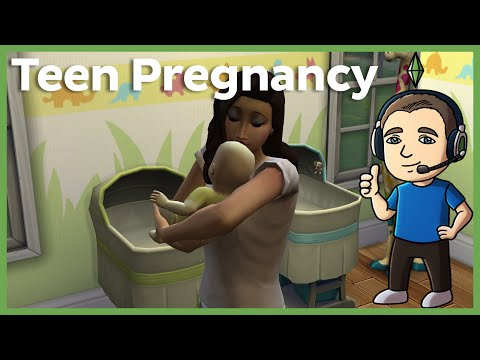 sims-4---how-to-get-a-teen-pregnant-(no-mods-or-cheats)
