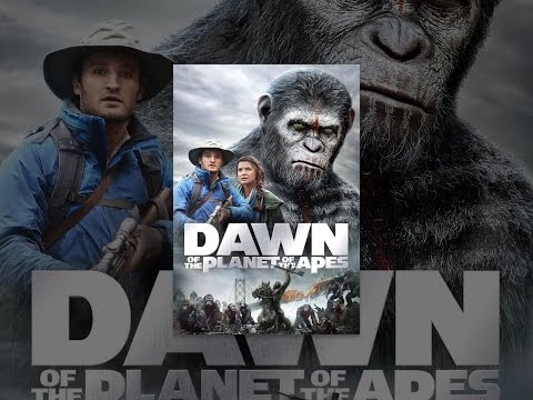 Dawn of the Planet of the Apes Mp3