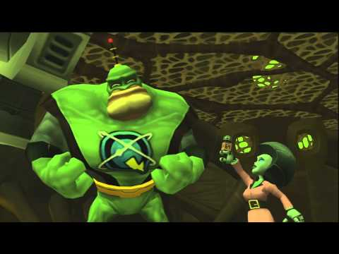 Ratchet & Clank HD Collection - Ratchet & Clank Up Your Arsenal Cutscenes 1080p