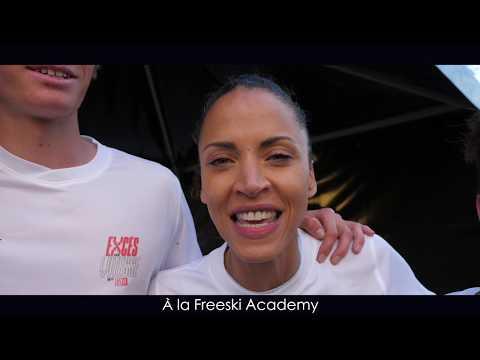 Freeski Academy @ INSEP