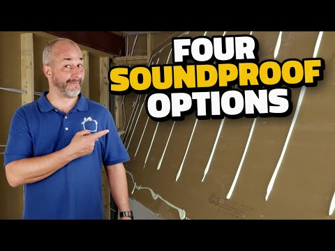 Soundproof: What Works And What Doesn't!
