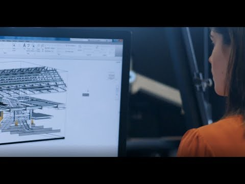 The Creators – Jasmax | Architectural Firm & HP Z Workstation | HP
