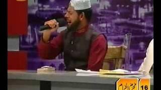 vuclip URDU NAAT(Sab Rasoole Khuda)QARI MUSHTAQ RASOOL.BY Visaal
