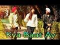 Kya Baat Ay - Harrdy Sandhu | Choreography  By Gurpreet Yogender | Singh Production