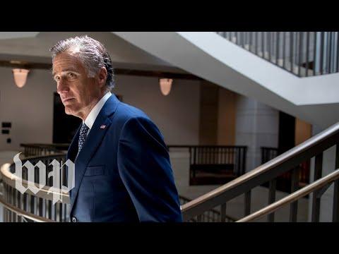 Romney on Trump's tweets targeting minority congresswomen: 'The President failed'