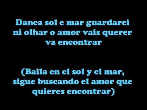 Taboo - Don Omar (Letra correcta)
