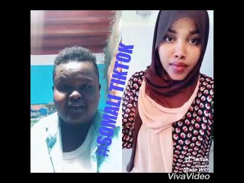 SOMALI TIKTOK |MUUQALO CUSUB PART 73