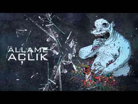 Allame - Vur Kaç Saklan (Official Audio)