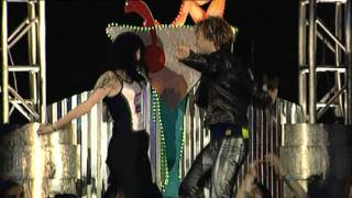 Bon Jovi - One Wild Night - The Crush Tour Live in Zurich 2000