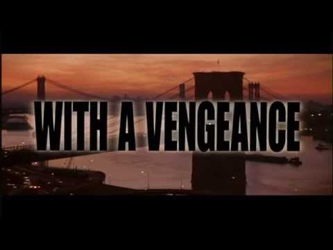 DIE HARD WITH A VENGEANCE Opening