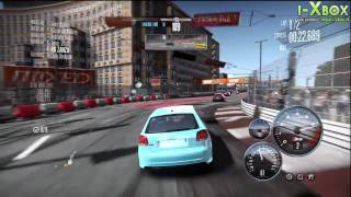 Need for Speed Shift Gameplay HD