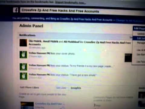 crossfire zp and free vip hacks and free accounts