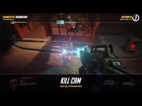 ~*Overwatch Gameplay & Chat*~