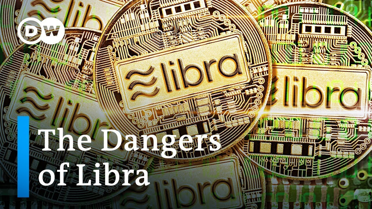 is libra coin a threat to cryptocurrency