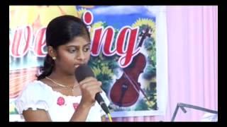 Aadi vaa katte-Manisha Melbin-Suryakanthi Fest 12