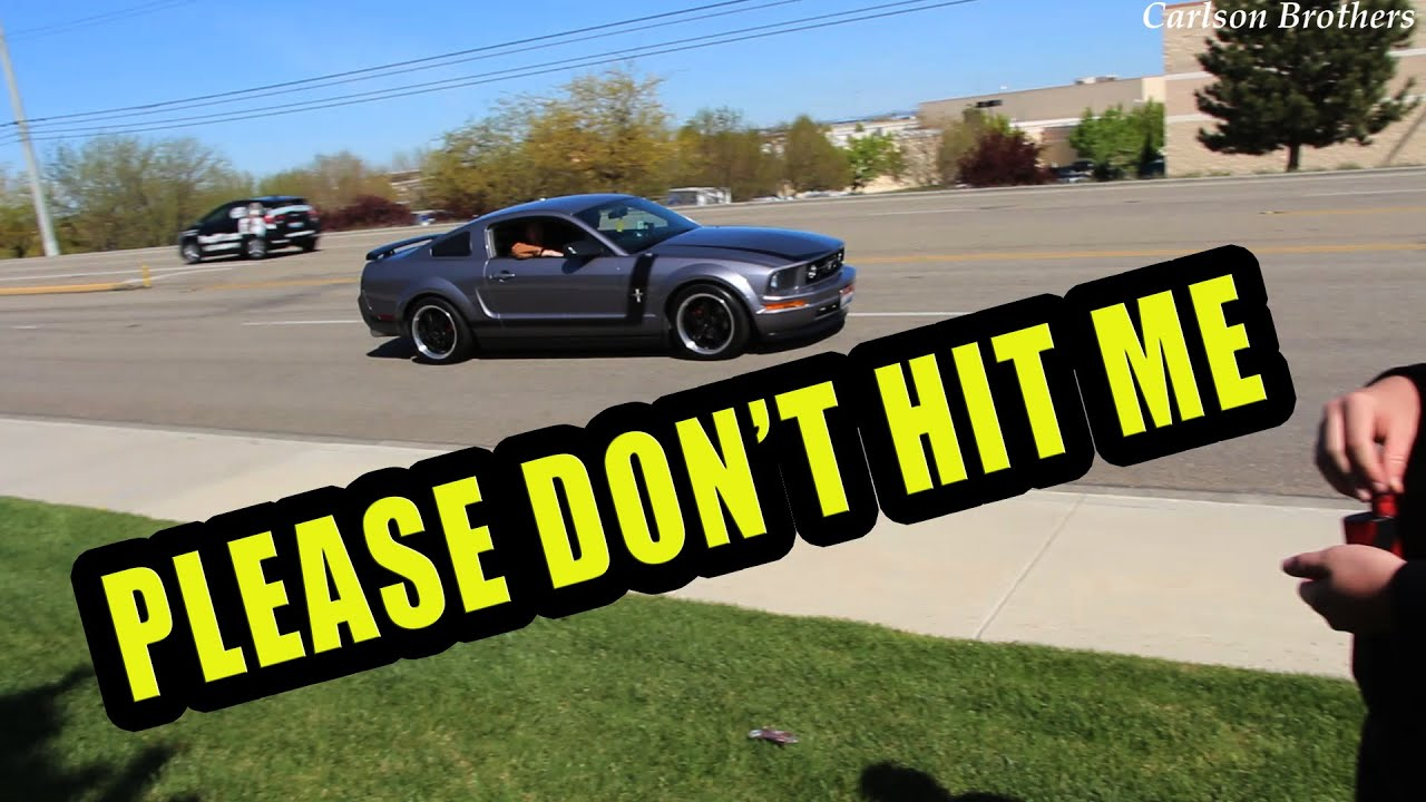 Leave A Car Show In A Mustang: Cars and Coffee Boise Idaho ...