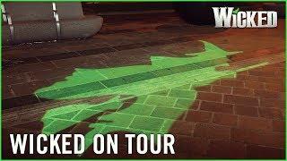 Wicked UK | Wicked UK & Ireland Tour: Irish Premiere