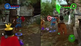 LEGO® MARVEL Super Heroes 2 - PS4 Avengers Game 9
